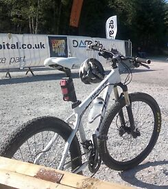 Whyte 905 Mountain Bike - hardtail, 26 inch, great condition
