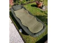 Chub x-tra comfy bedchair
