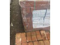 Long linear bricks