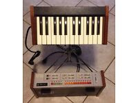 WELSON RITMO Vintage Analog VERY RARE Drum Machine '70