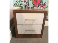 Single chest of drawers