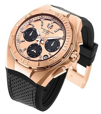 """Technomarine TM-115346 45mm Cruise Collection """"New be the first to own one """""""
