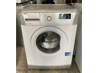 7kg Beko WMB71231S Washing Machine (Fully Working & 3 Month Warranty)