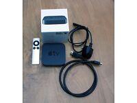 Apple TV model MD199HK/A 3rd generation