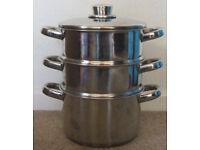 Kitchen items – Pans, pots, glasses and more. 50p – £5 each