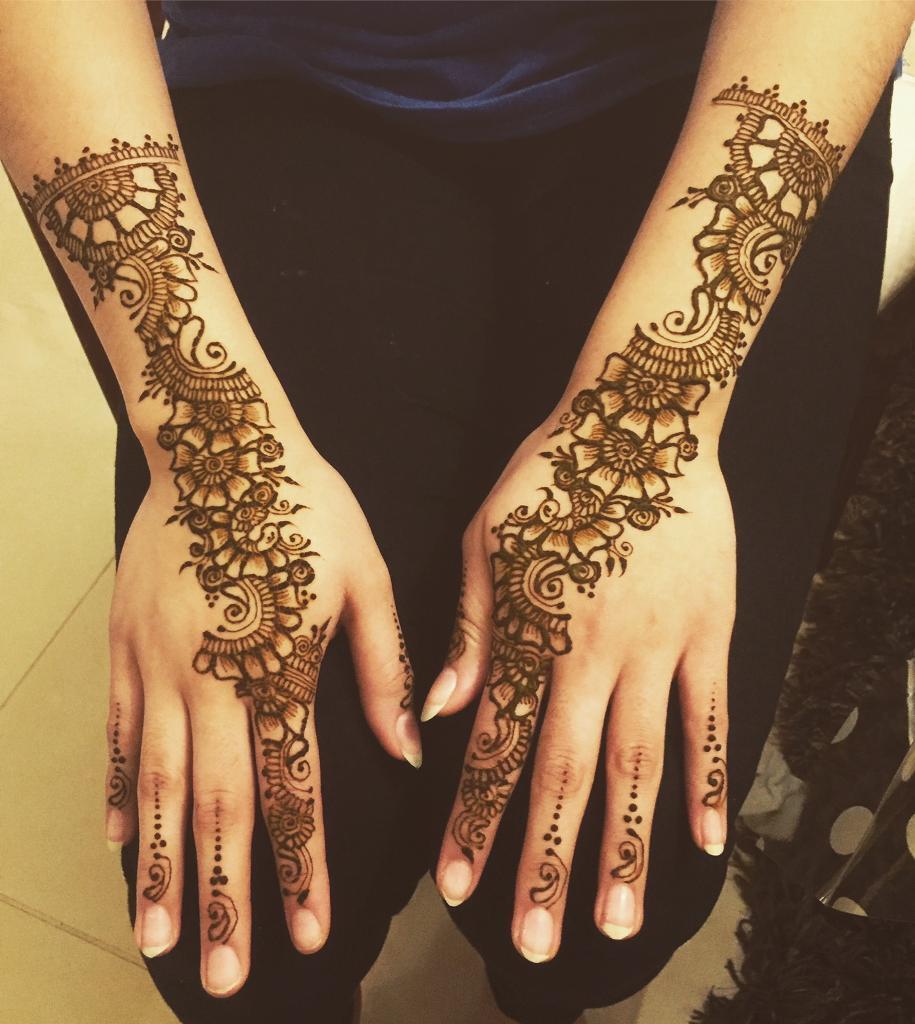 Henna Mehndi Artist 35 Hour In Southgate London Gumtree