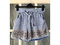 Size 8 Shorts