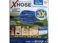 Brand New XHose Expandable Hose - 50ft