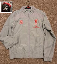 Official Liverpool Football Gear