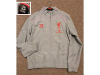Official Liverpool Football Gear