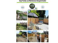 IS YOUR GARDEN A MESS? LET US FIX IT WITH A GREAT JOB AT A GREAT PRICE! Landscaping & Gardening