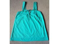 Green George Top