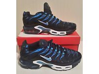 New Nike air max Tn essential trainers - new with box - UK size: 9