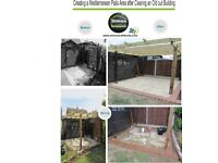 GET YOUR GARDEN READY FOR SUMMER!! FOR ALL YOUR LANDSCAPING AND GARDENING NEEDS
