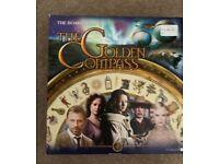 The Golden compass board game