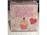 Cupcakes&Muffins Recipe Book