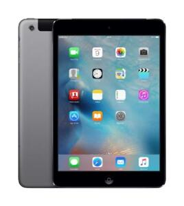 iPad Mini 16GB 10/10 Condition With Box Only 199$ At Cell Tech Niagara 289-501-6099