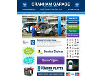 Mechanic/Technician required part-time (4 days per week) Upminster