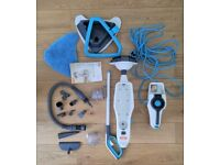 VAX Steam cleaner Fresh Combi S86-SF-C all parts