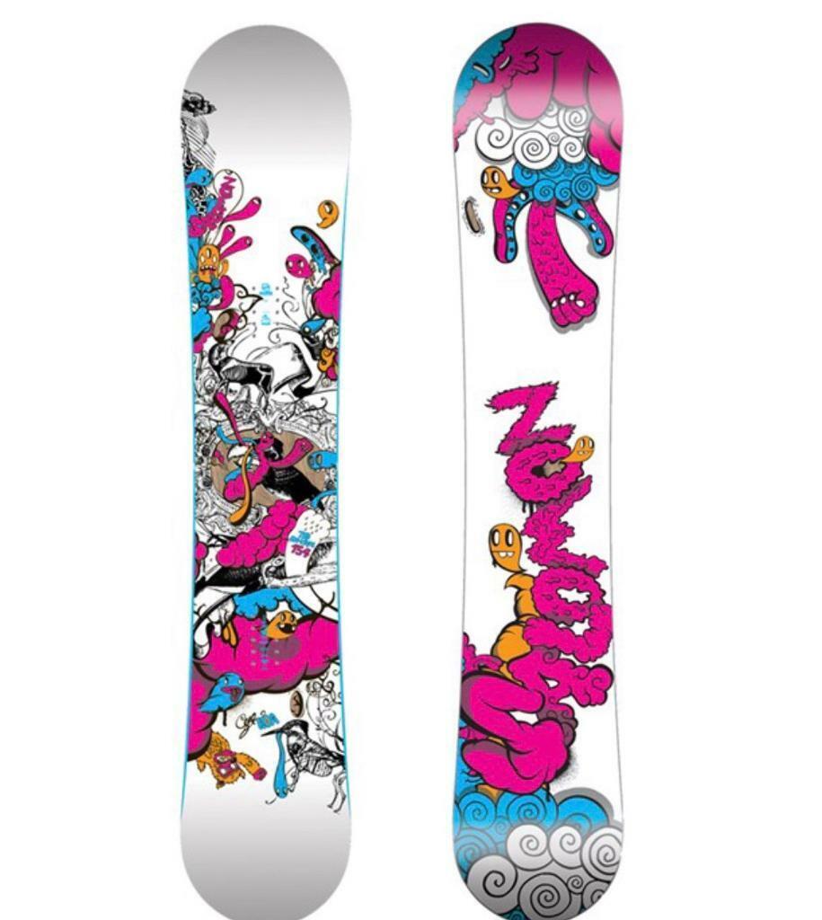 Snowboard e0eb0b5563b64