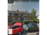 SPACIOUS 2 BEDROOM HOUSE READY TO MOVE IN DAGENHAM (RM8) GOOD PART/DSS WELCOME