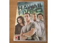 Hawaii Five 0 Season 4