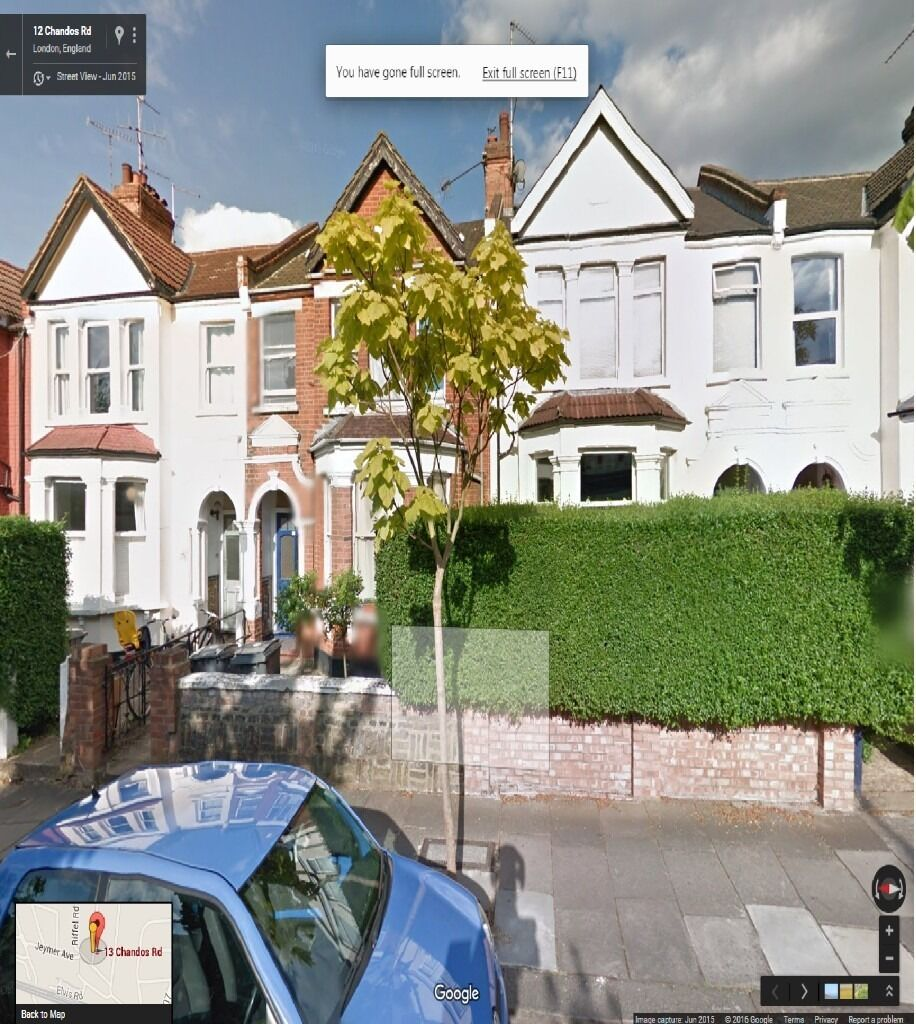 SPACIOUS 3 BEDROOM FIRST FLOOR FLAT READY TO MOVE IN WILLESDEN GREEN (NW2) GOOD PART/DSS WELCOME