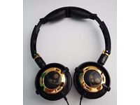 Skullcandy Lowrider Headphones.