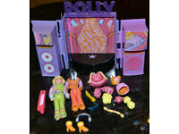 Polly Pocket Rock n Pop Concert