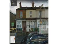 A Lovely size 1 bedroon groud floor flat available in Watford, WD24 5AS