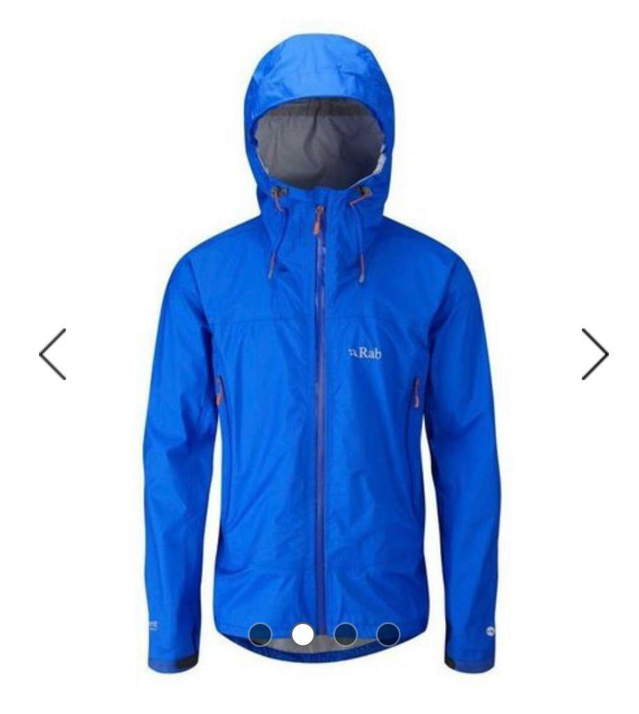 833efc4d027 Win A Rab Waterproof Down Jacket Worth 300