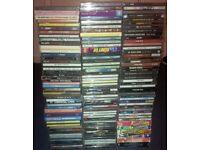 JOB LOT OF MIXED VARIOUS CD ALBUMS