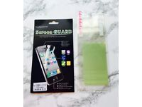 iPhone 6 / 6S Plus Screen Protectors - pack of 5 (Get additional 2 Free)