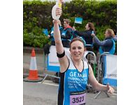 Cheer on Parkinson's UK's runners in the Bournemouth Marathon Festival!