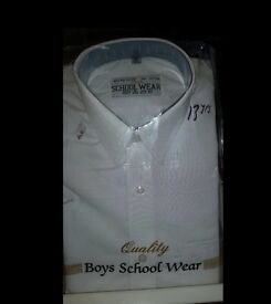School uniform - shirts