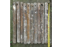 Cast Iron Window Sash Weights