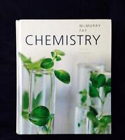 Chemistry Sixth Edition McMurry Fay