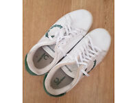 Fred Perry Men's trainers