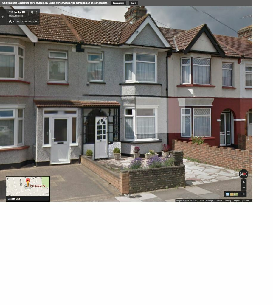 BEAUTIFUL 3 BEDROOM HOUSE READY TO MOVE IN ILFORD (IG1)