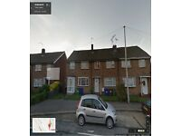 SPACIOUS 3 BEDROOM HOUSE READY TO MOVE IN TILBURY (RM18)