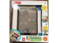 Fisher Price Laugh and Learn Apptivity iPad Case