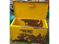 Van Vault Original Security Box