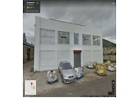 *Large self contained Single storey warehouse/industrial unit available in Perrivale, UB6 £95000 Pa.