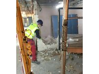 Maintenance/ End of Tenancy/ Soft Strip-Outs/ Asbestos and Waste Removal/ Builders clean..
