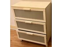 CHEST of DRAWS, IKEA