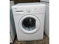 FREE DELIVERY, WARRANTY Beko 7KG family load, A++ energy rated washing machine