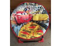 Cars 3 Children's Moon Chair