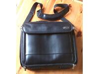 Targus Briefcase/Laptop Case.