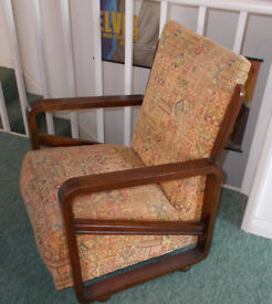 Rare Vintage / Retro Chair