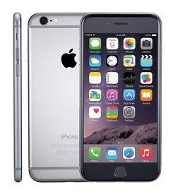 iPhone 6 16Gb Brand New (sealed in box) Unlocked 3 month warranty from Apple